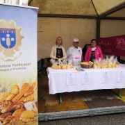 associazione panificatori a race for the cure
