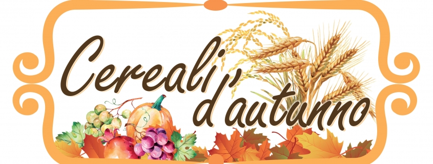 cereali d'autunno